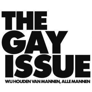 THE GAY ISSUE